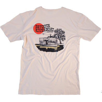 Betoota Riverboat Company T-Shirt