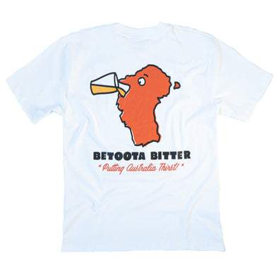 Putting Australia Thirst T-Shirt