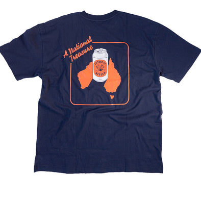 A National Treasure T-Shirt
