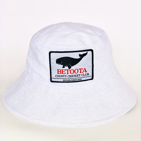 Betoota Cricket Bucket Hat