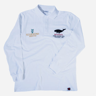 Dugongs Cricket Shirt