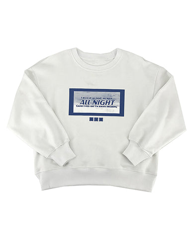 All Night Sweater