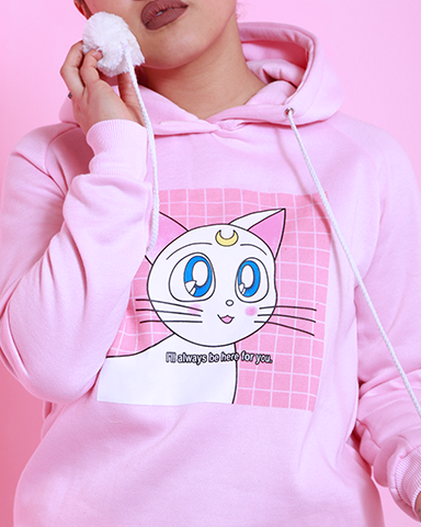 LOW STOCK! Artemis Cat Ear Hoodies