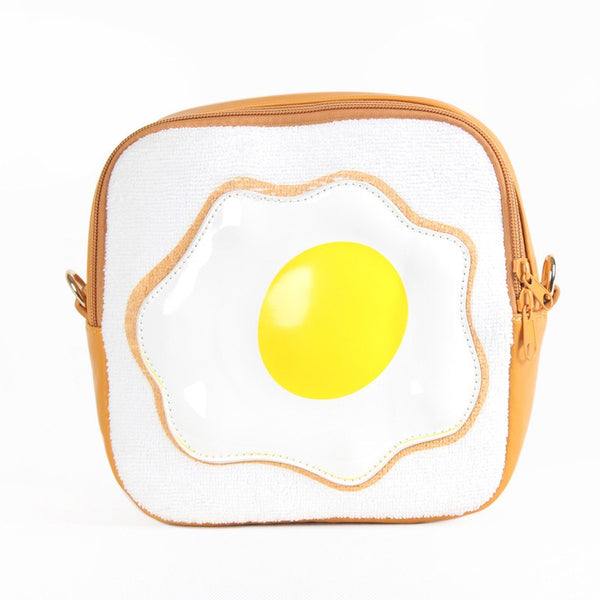 Egg Toast Bag