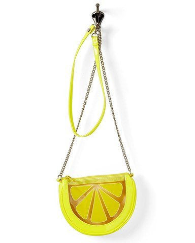 Lemon Froot Bag