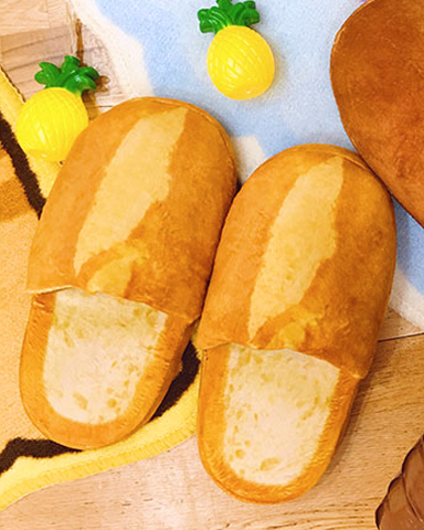 FREE! LIMITED French Bread Loafers