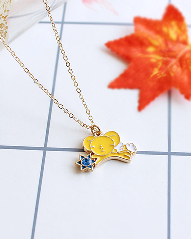 Card Captor Necklaces