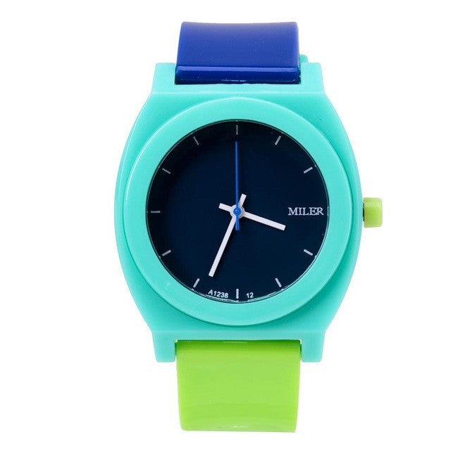 block color watches - Color Watches