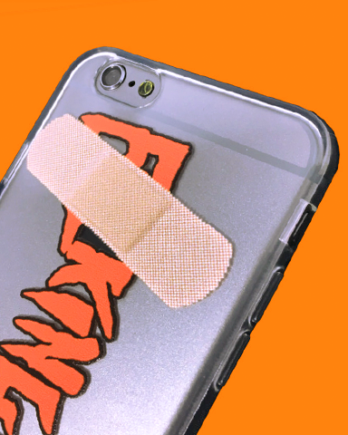 Effing Awful Iphone Case