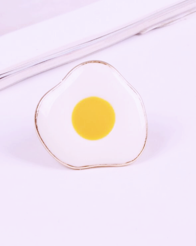 Poached Eggs Pins