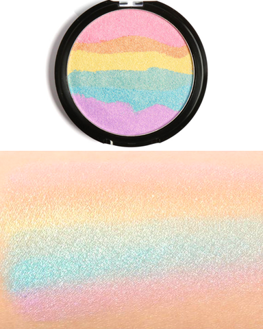 Rainbow Pride Highlighter