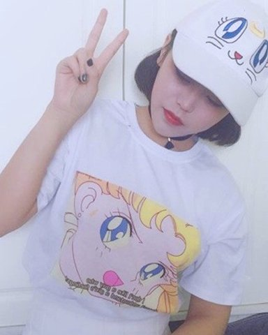 Shirt - Girl Feelings Tee