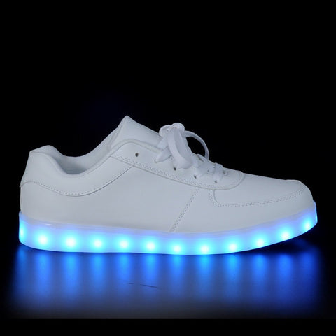 Shoes - Light Up Shoes