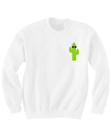 Sweater - Cool Cactus Sweater