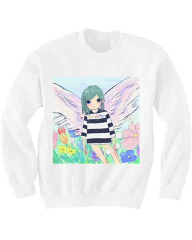 Sweater - Fashion Angel Sweater