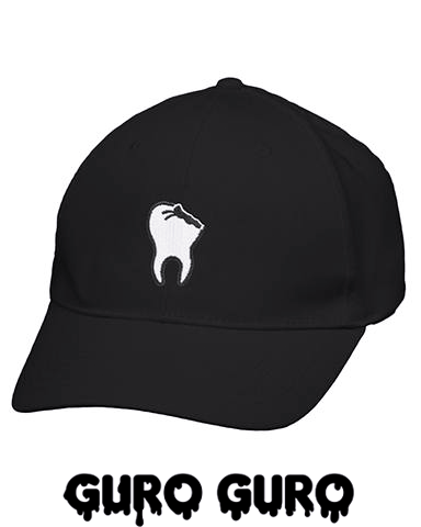 Cavity Tooth Cap