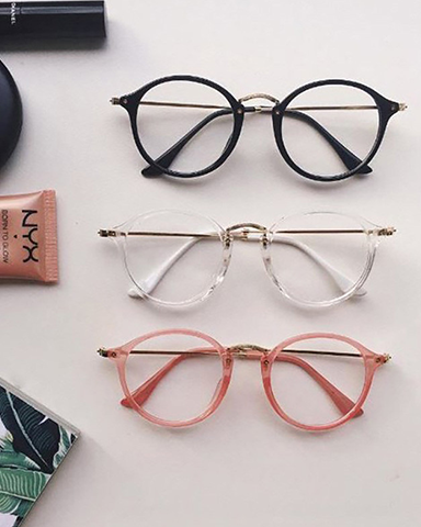Vintage Glasses (Limited Quantity)