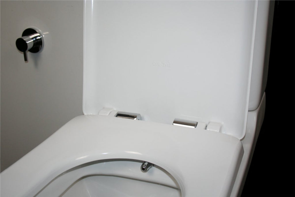 What is Combined Bidet Toilet?