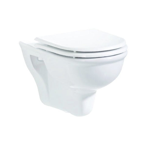 Celino Wall Hung Combined Bidet Toilet With Soft Close Seat