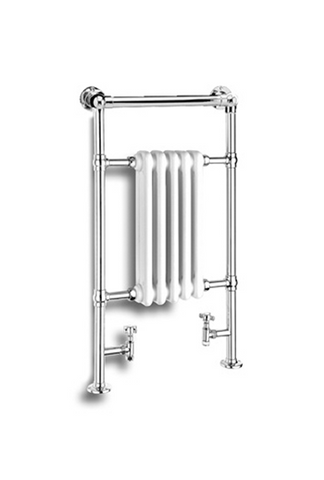 Reina Oxford Traditional Radiators