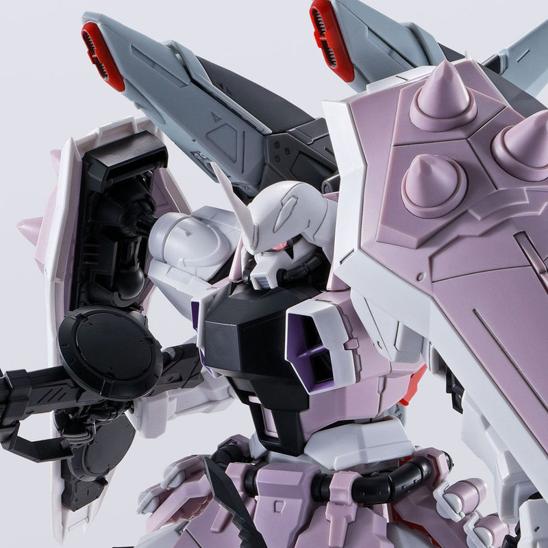 MG 1/100 BLAZE ZAKU PHANTOM (REY ZA BURREL CUSTOM) P-BANDAI - Product Info