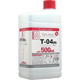 GAIA TOOL WASH T-04M 500ML