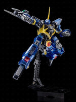 HG 1/144 Barzam clear color model kit