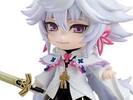 Pre-Order Fate/Grand Order Nendoroid No.970-DX Caster (Merlin) Magus of Flowers