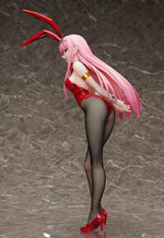 Darling in the Franxx Zero Two (Bunny Ver.) 1/4 Scale Figure