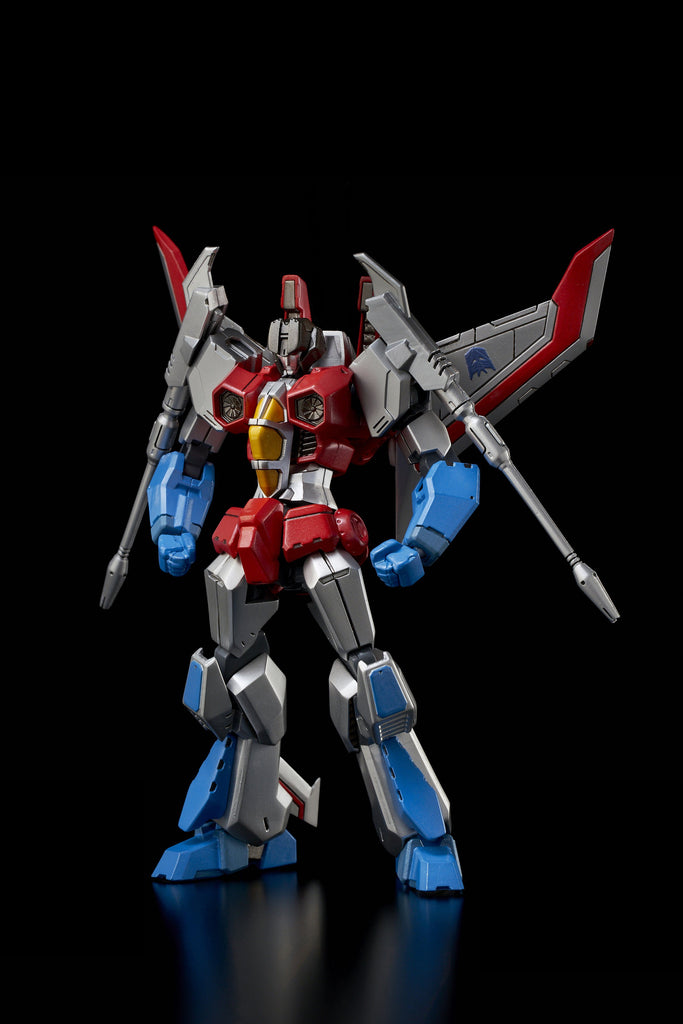 "Pre-Order Starscream ""Transformers"", Flame Toys Furai Model Kit"