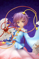 Touhou Project Satori Komeiji (The Girl Even Vindictive Spirits Fear) 1/8 Scale Figure