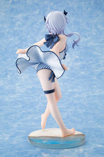 The Misfit of Demon King Academy Misha Necron (Swimsuit Ver.) 1/7 Scale Figure