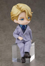 The Case Files of Jeweler Richard Nendoroid Doll Richard Ranasinghe de Vulpian