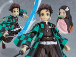Demon Slayer: Kimetsu no Yaiba figma No.498-DX Tanjirou Kamado