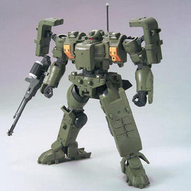 1/100 MSJ-06II-A TIEREN GROUND TYPE
