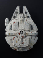1/144 MILLENNIUM FALCON (THE RISE OF SKYWALKER VER.)