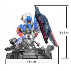 1/35 Zeta Gundam Avatar Model kit