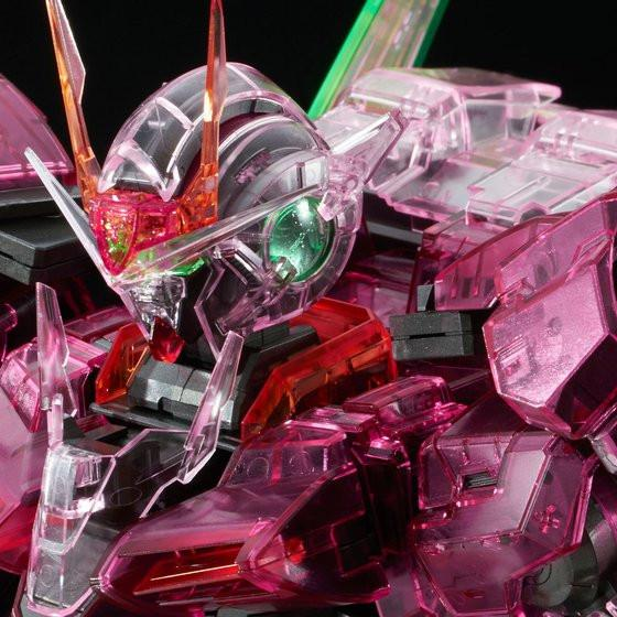 Pre-Order PG 1/60 CLEAR COLOR BODY for TRANS-AM RAISER P-Bandai