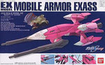 Gundam Seed Destiny EX Model-22 Mobile Armor Exas