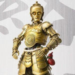 Star Wars Mei Sho Movie Realization Honyaku Karakuri C-3PO