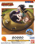 Mecha Collection - Dragon Ball Vol.2 Ox-King's Vehicle