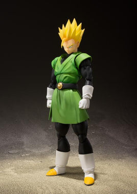 Pre-Order Dragon Ball Z S.H.Figuarts Great Saiyaman