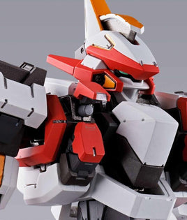 "Laevatein Ver.IV ""Full Metal Panic!"", Bandai Metal Build"
