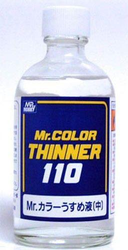 Mr Color Thinner 110ml T102