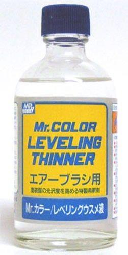 Mr Hobby Color Leveling Thinner 110ml T106