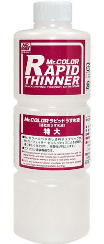 Mr Color Rapid Thinner