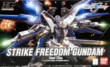 HG 1/144 #34 Strike Freedom Gundam