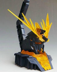 1/48 Unicorn Gundam RX-0 BANSHEE Head Display stand