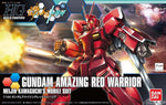 1/144 HGBF #26 Gundam Amazing Red Warrior