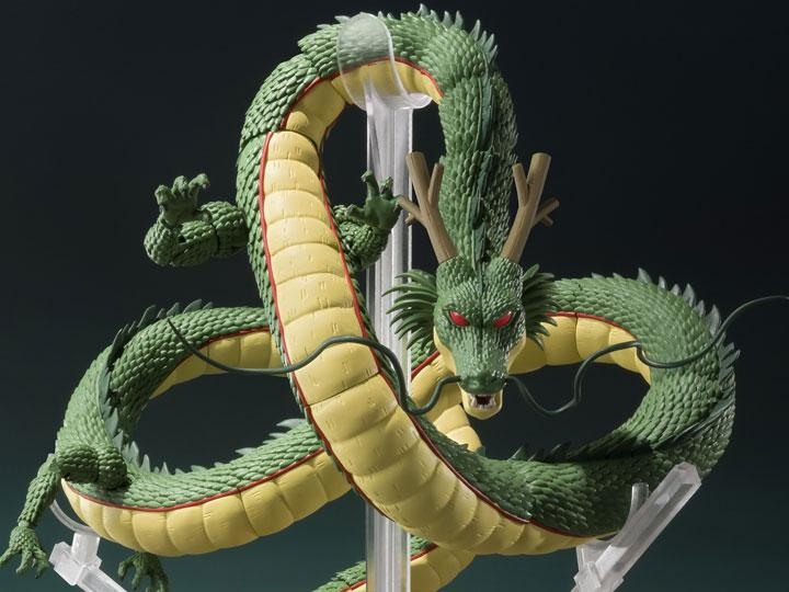 Dragon Ball S.H.Figuarts Shenron